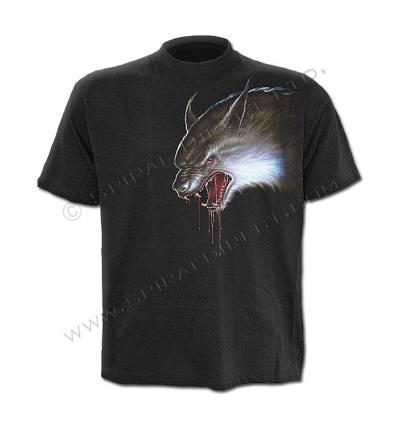 MIDNIGHT HOWL tričko
