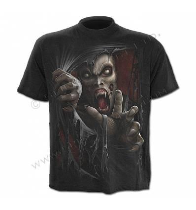 ZOMBIE RIP tričko