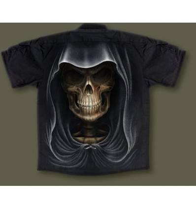 Košile DEATH